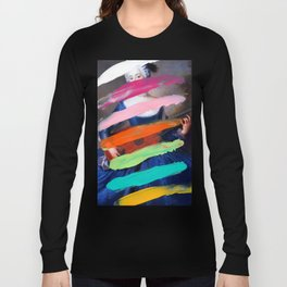 Composition 505 Long Sleeve T-shirt