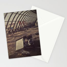 Time Capsule Stationery Cards