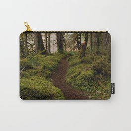 Old Sauk River Trail Carry-All Pouch