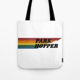 Park Hopper Tote Bag