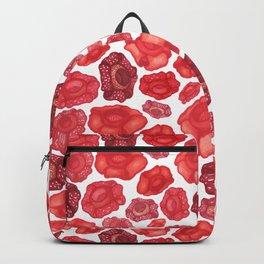 rafflesia´s rareness Backpack