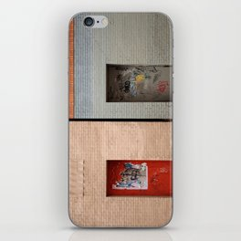 Brooklyn Heights iPhone Skin