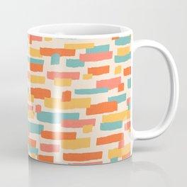 Paper Cut Craft Coffee Mug