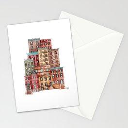 Brooklyn, New York Stationery Cards