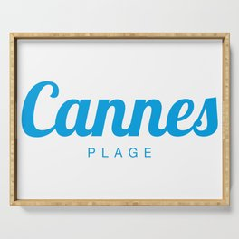 CANNES Serving Tray