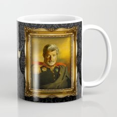 George Lucas - replaceface Mug