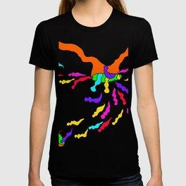 Abstract 33 T-shirt