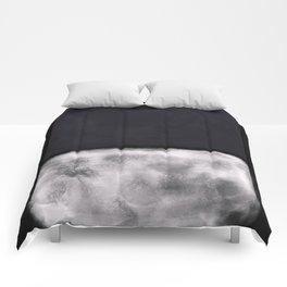 Rothko Inspired #11 Comforters
