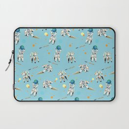 Hold the Earth Laptop Sleeve