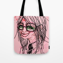 ...anything else Sir? Tote Bag