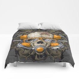 Crânio Comforters