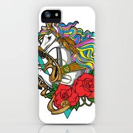 The Unicorn iPhone Case