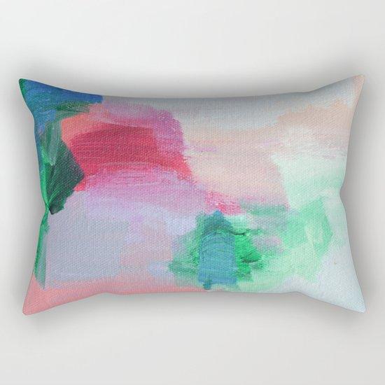 Never Neverland Rectangular Pillow