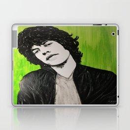 Young Mick Laptop & iPad Skin