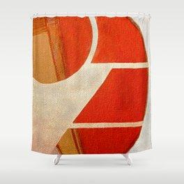 Haul (Sun) Shower Curtain
