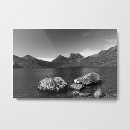 Cradle Mountain Tasmania Metal Print