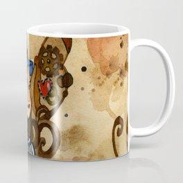 Steampunk Fairy Coffee Mug