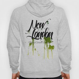 New London Hoody