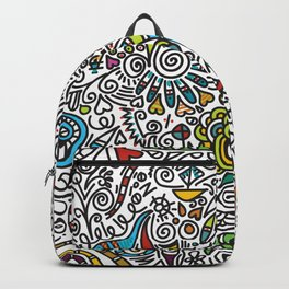 COLOUR Backpack