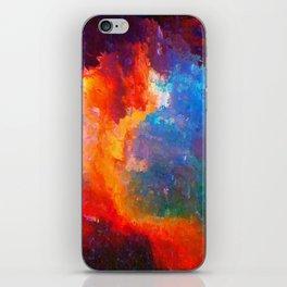 Extra iPhone Skin
