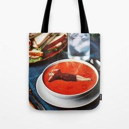 Mmm Mmm Good Tote Bag