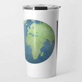 Love The Earth Travel Mug