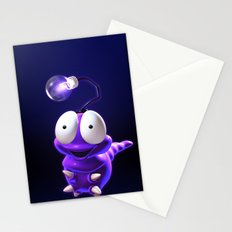 Grubble Stationery Cards
