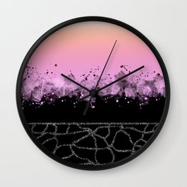Art decor Wall Clock