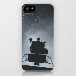 Pioneers 1.2 iPhone Case