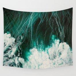 Ocean Love Wall Tapestry
