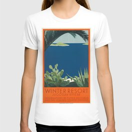 Vintage poster - Yugoslavia T-shirt