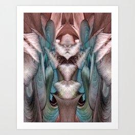 Bub Art Print