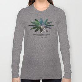Peruvian Amazon II Long Sleeve T-shirt