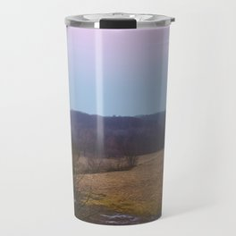 Cotton Candy Travel Mug