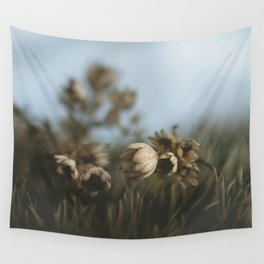 paper sky I Wall Tapestry