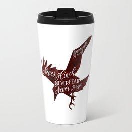 Nevernight Travel Mug