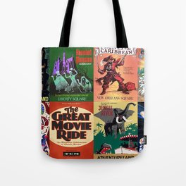 Other Amusement Rides Tote Bag