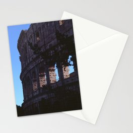 ROME - THE COLOSSEUM Stationery Cards