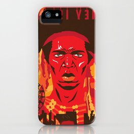 THE WARRIORS :: THE WARRIORS iPhone Case