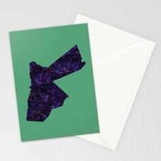 Jordan Stationery Cards