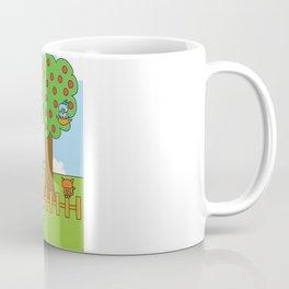 Farm Coffee Mug