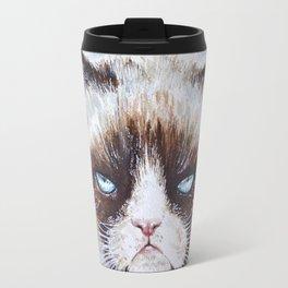 Tard the cat Travel Mug