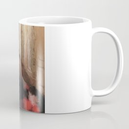 Shining Fan Art Coffee Mug