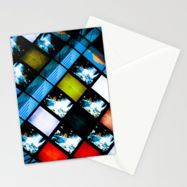 Form 2 Stationery Cards