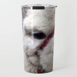 Marvin The Alpaca Travel Mug