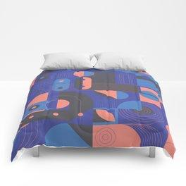 TZAZ Comforters