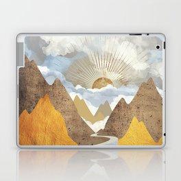 Bright Future Laptop & iPad Skin