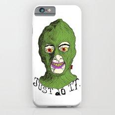 just do it Slim Case iPhone 6s