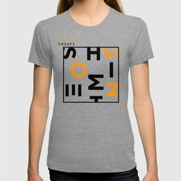 Don't Copy T-shirt