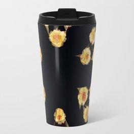 Fleur de Geo Travel Mug